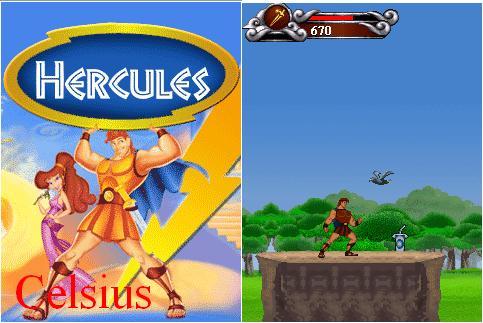 Tải game Hercules - game hành động cực hay